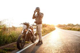 Regalo per motociclista